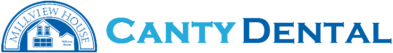 Canty Dental Logo